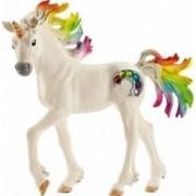 Figurina Schleich Rainbow Unicorn Foal