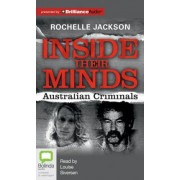 Inside Their Minds by Rochelle Jackson