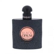 Yves Saint Laurent Black Opium 50ml Eau de Parfum für Frauen