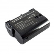 Nikon EN-EL15 akkumulátor 1900mAh utángyártott