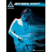 Jeff Beck/Wired by Hal Leonard Publishing Corporation