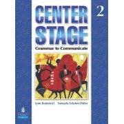 Center Stage 2 by Lynn Bonesteel