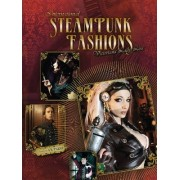 International Steampunk Fashions by Victoriana Lady Lisa