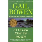 Cooler Kind of Death by Gail Bowen