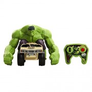 Frog XPV Marvel RC Hulk Smash, Multi Color
