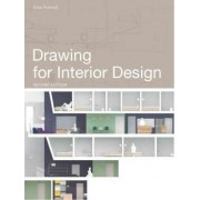 Drawing for Interior Design by Drew Plunkett