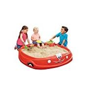 MGA Little Tikes Cozy Coupe Sandbox