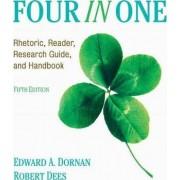 Four in One by Edward A. Dornan