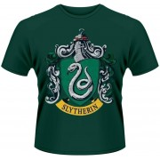 PhD Harry Potter - T-Shirt Slytherin Crest