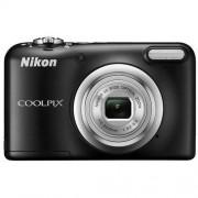 Nikon Aparat NIKON Coolpix A10 Czarny + DARMOWY TRANSPORT!