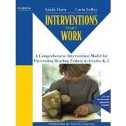 Interventions That Work by Linda J. Dorn