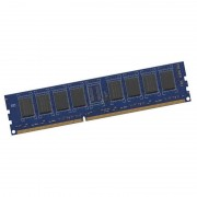 2Go Ram PC NANYA NT2GC64B8HC0NF-BE 240PIN DIMM DDR3 PC3-8500U 1066Mhz 2Rx8 CL7