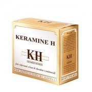 Keramine H fiale x 10 Bianca - per tutti i tipi di capelli