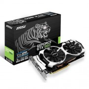 MSI Graphic Card GTX 960 2GD5T OC