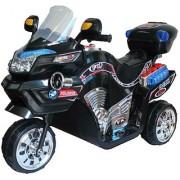 Kids battery operated ride on NzP Bike
