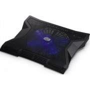 Stand Racire Cooler Master NotePal XL 17 - Black