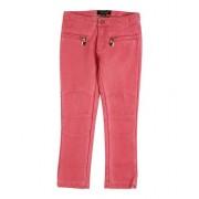 TWIN-SET SIMONA BARBIERI - PANTALONS - Pantalons - on YOOX.com