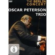 Oscar Peterson Trio - Berlin Concert (0707787646079) (1 DVD)