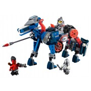 LEGO® NEXO KNIGHTS™ Calul Mecha a lui Lance - 70312