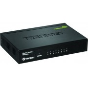 Switch TRENDnet TEG-S82G, 8 porturi