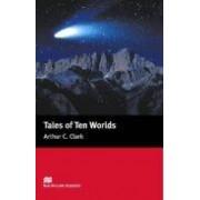Clarke Arthur C. Macmillan Readers Elementary: Tales Of Ten Worlds
