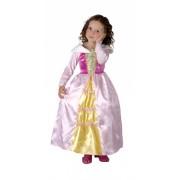 Disfarce princesa menina 1 - 2 anos