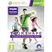 Your Shape Fitness 2012 (Kinect Compatible) Xbox360