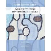College Student Development Theory by Maureen E Wilson