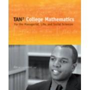 Coll Math F/Mlss 6e by Tan