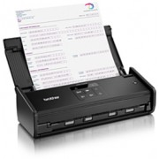 BROTHER SCANNER ADS1100W A4 600DPI USB