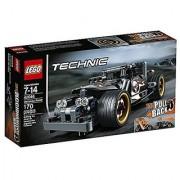 LEGO Technic Getaway Racer 42046 Building Kit