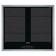 Siemens EX645FXC1E Elektrische kookplaten - Zwart