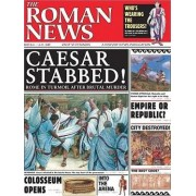 The Roman News by Andrew Langley