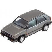 Tomica Limited Vintage NEO TLV-N70b VW Golf II 2Door GTI (Gray)