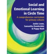 Social and Emotional Learning in Circle Time by Jackie Lown