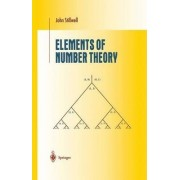 Elements of Number Theory by John Stillwell