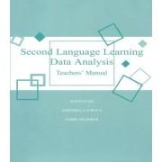 Second Language Teacher Manual 2nd: Teachers Manual by Susan M. Gass