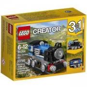 Конструктор ЛЕГО Криейтър - Синият експрес - LEGO Creator, 31054