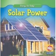 Solar Power by Tea Benduhn