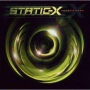 Static-X - Shadow Zone (0093624842729) (1 CD)