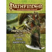 Pathfinder Adventure Path: The Ironfang Invasion-Part 5 of 6: Prisoners of the Blight