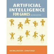 Artificial Intelligence for Games by Ian Millington