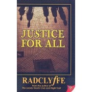 Justice for All by Radclyffe