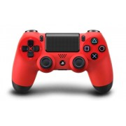 PS4 Dualshock Cont Magma Red EUR