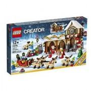 Lego Creator Santas Workshop 10245