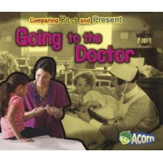 Going to the Doctor by Rebecca Rissman