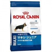 Royal Canin Maxi Junior (4 Kg)