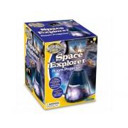 Proiector camera Imagini Spatiale Space Explorer