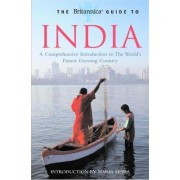 The Britannica Guide to India by Britannica
