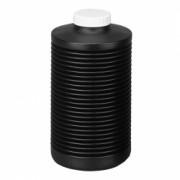 Kaiser 4199 - recipient plastic 2000ml negru